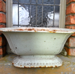 Antique Planter